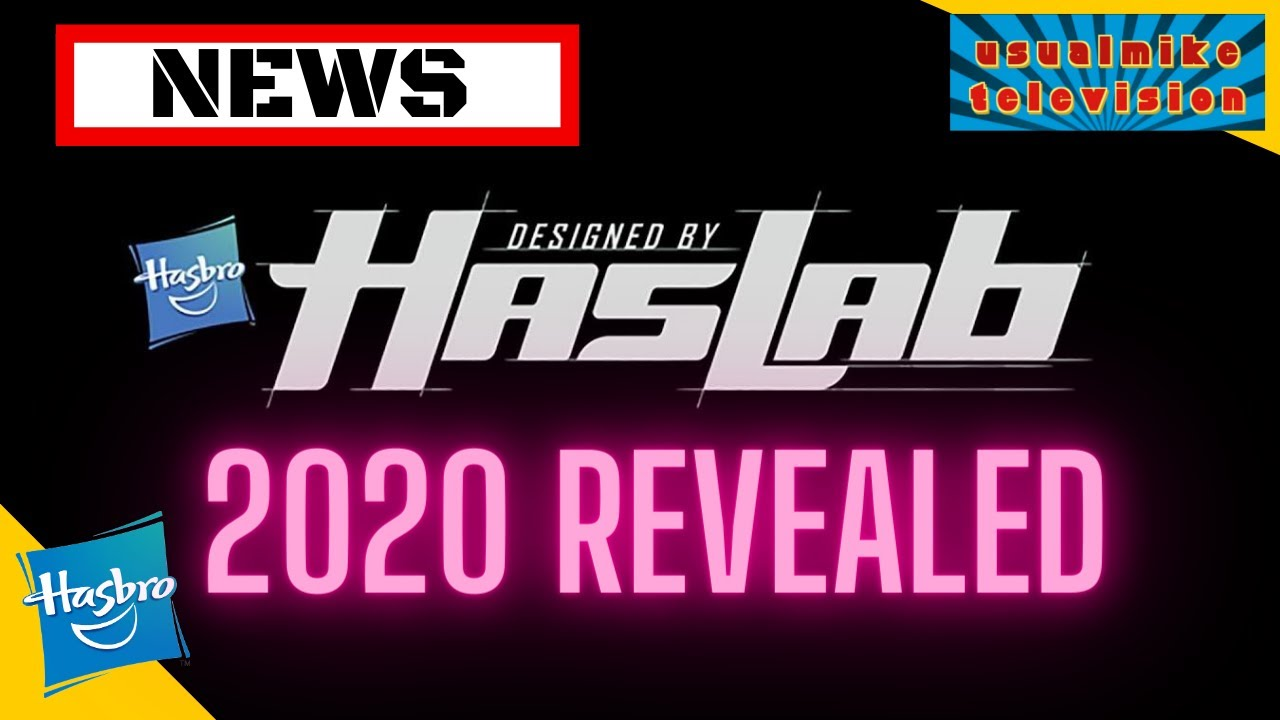 STAR WARS ACTION FIGURE NEWS THE HASLAB 2020 RUMOUR IS REVEALED!!!! PLUS EPIC HAUL