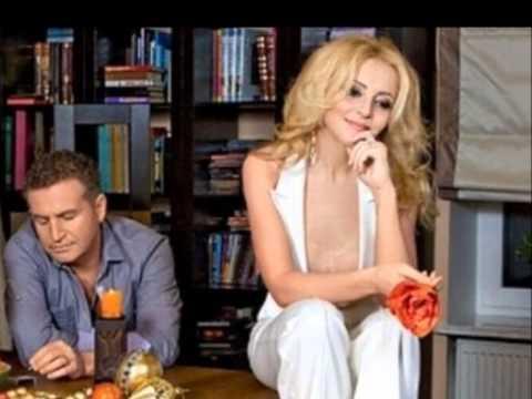 """Дуэт Леонид Агутин и Анжелика Варум - """"Как не думать о Тебе"""" NDA Sound Правообладатель"""
