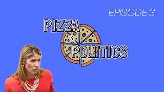 Congresswoman Lori Trahan | Pizza & Politics
