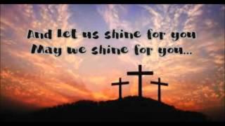 moving on... (grad song/prayer)