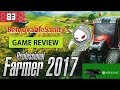 Professional Farmer 2017 Review for the Xbox One