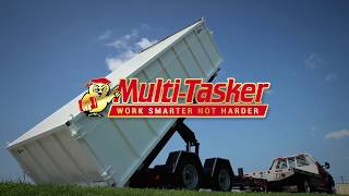 The Multi-Tasker by BWise Manufacturing