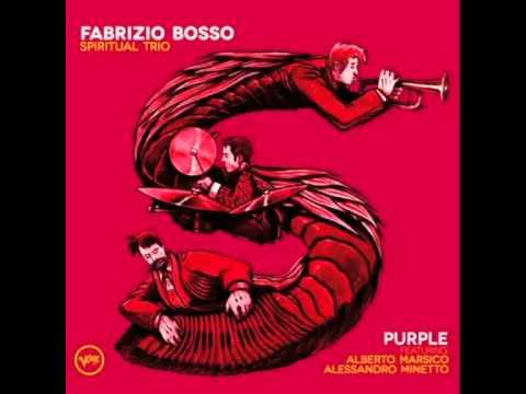 Fabrizio Bosso Spiritual Trio - A Change Is Gonna Come (Sam Cook)