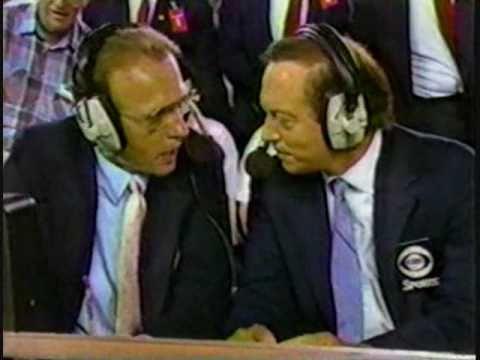 1988 NBA Finals: Lakers at Pistons, Gm 4 part 7/12