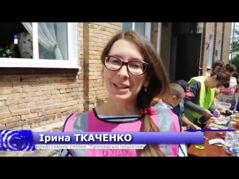 ALIVE Кропивницький: Громадські ініціативи України у Новій Празі| ALIVE Кропивницький