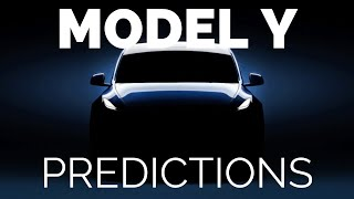 Tesla Model Y: Predictions & Known Features
