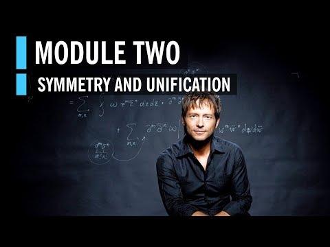 Edward Frenkel -- Symmetry and Unification
