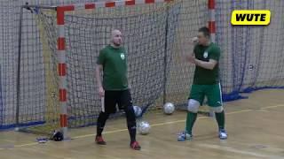 Wokół meczu BSF ABJ Bochnia - Kadra GAP AZS UEK Kraków (2 Liga Małopolsko-Świętokrzyska Futsalu)
