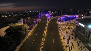 Trujillo moderno 2014 GSV: Segunda ciudad del Perú -Ciudad moderna,bella y culta PART. I