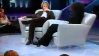 Bon Jovi - Oprah Winfrey Show 2005 (Part 2)