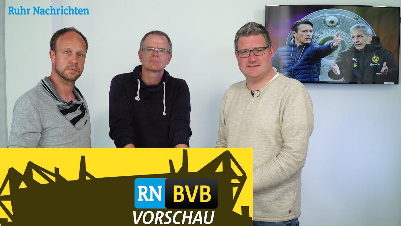 RN-Talk: Der BVB vor dem Titel-Showdown in Gladbach