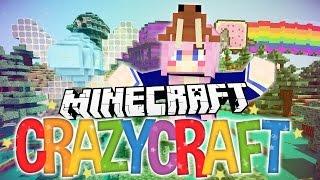 Fairy Apocalypse | Ep 33 | Minecraft Crazy Craft 3.0