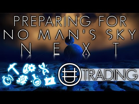 TRADING & TRADE ROUTES, A COMPREHENSIVE GUIDE in No Man's Sky