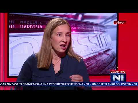 N1 Pressing: Aleksandra Kolarić (13.9.2017.)