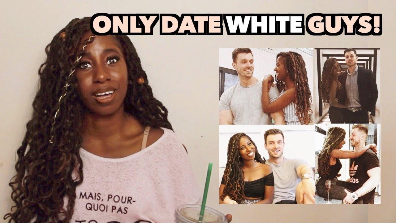 Asian Dating White