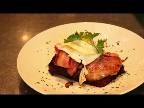Breakfast with Madame Zingara @ Cafe Paradiso Part 2