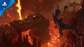 Shadow of the Tomb Raider - The Grand Caiman | PS4