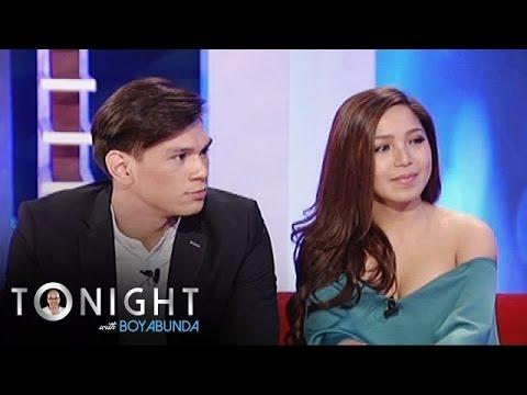 TWBA: Does Dawn and Zeus get indecent proposals?