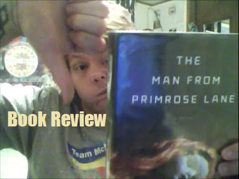 The Man From Primrose Lane by James Renner (Book Review)