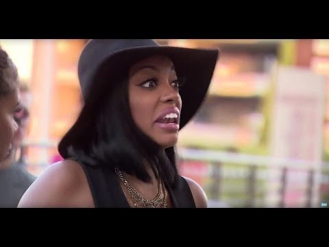 #RHOA  'Review'  THE REAL HOUSEWIVES OF ATLANTA - S10 EP6
