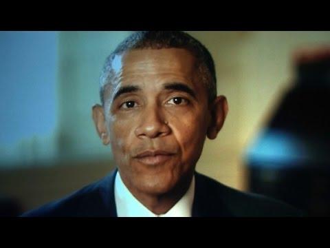 (Democratic Debate) Obama