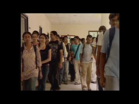 IIT Madras - Campus And Life