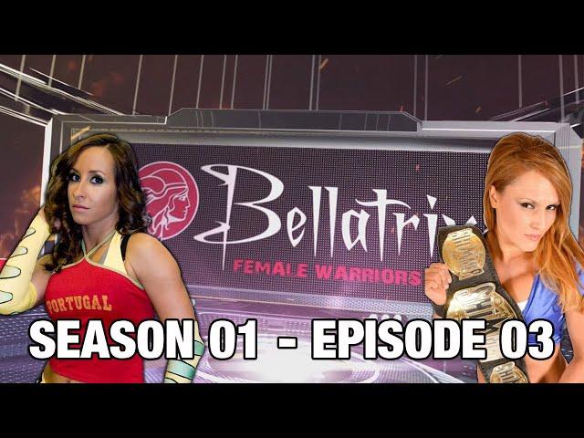 Bellatrix Female Warriors | Season 01 Episode 03