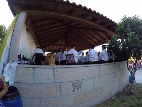 Concerto Banda Musical da Torre Ervededo em Vilarelho da Raia