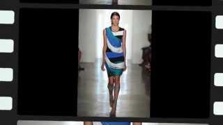 Fashion Trends Spring Summer 2015  STRIPES N CHECKS Thumbnail