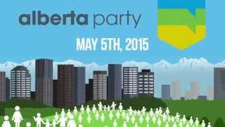 It's Time for the Alberta Party