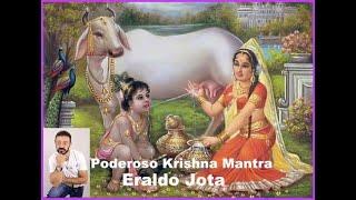 Krishna mantra, ou pentagrama mantra - Eraldo José - São Paulo - Brasil - eraldoj@hotmail.com