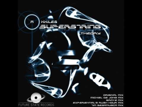 Akkiles - Superstring Theory (Michiel de Jong Mix)