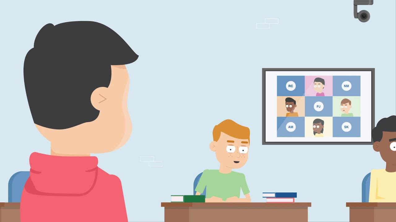 Learn Anywhere – the collaboration solution for today's education