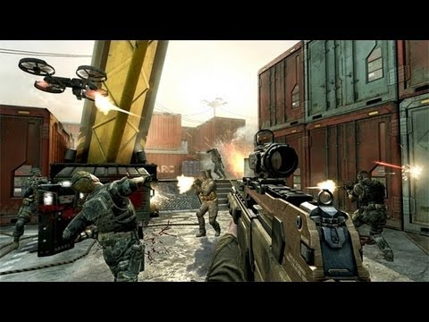 Psp game call of duty black ops torrent.