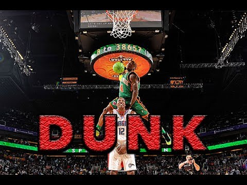 THE 10 SHORTEST NBA DUNKERS EVER