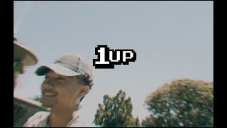 seiji oda & zé  -  1UP! (Official Music Video) @shotby806nick