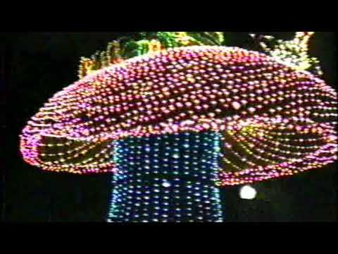 Disney World in 1991 | Main Street Electric Parade