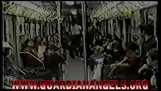 GUARDIAN ANGELS NEW YORK CITY CURTIS SLIWA HISTORY FROM 1979-1999