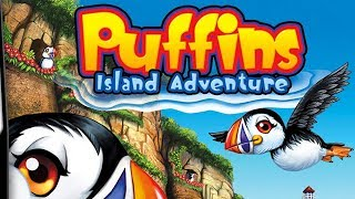 Double Touch? Puffins Island Adventure DS