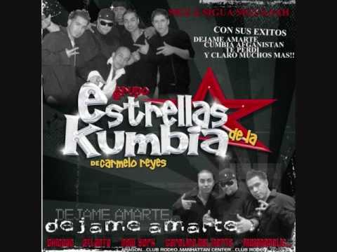 Estrellas De La Kumbia  - Tanto Te Ame
