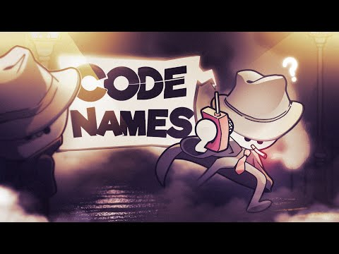 OEᑌᖴ 🥚 (Code names avec des BG)