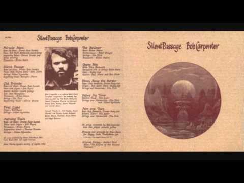 Bob Carpenter - Silent Passage