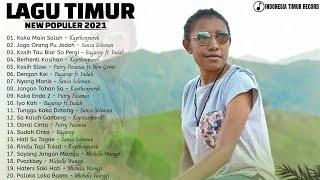 Download lagu Lagu Timur Terpopuler  2021|| Full Album || Lagu Timur Terbaru Kaka Main Salah l Jaga Orang Pu Jodoh