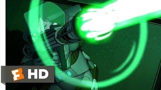 Titan A. E. (3/3) Movie CLIP - Abdeckung Cale (2000) HD