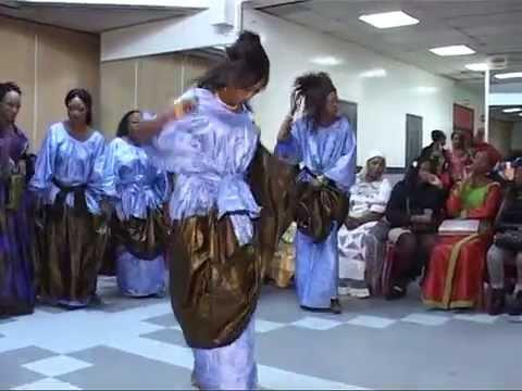 Tamani events sandiya  prestation du groupe titre (tamani events)