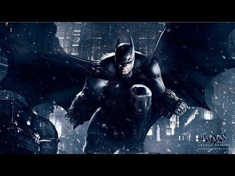 Batman : Arkham Origins (2013) - Film Complet en Français poster