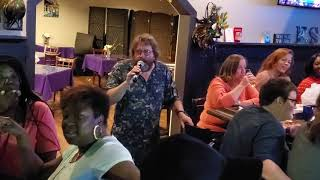 The Karaoke Voices of Orleans Bistro