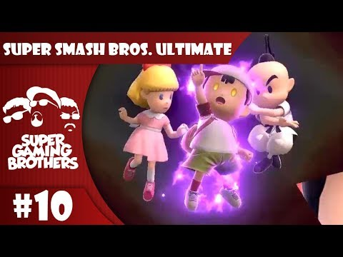 SGB Play: Super Smash Bros. Ultimate - Part 10 thumbnail