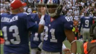 New York Giants (Greatest Tribute Ever!!!)