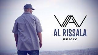 AL RISSALA - MUSLIM ( DJ VAN REMIX )